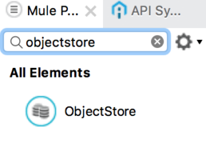 Working with Object Store Connector in Mule - Technical